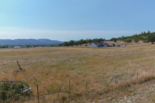 Avalon Tax Lot 118 Road, White City, OR 97503 (MLS #220106678) :: FORD REAL ESTATE