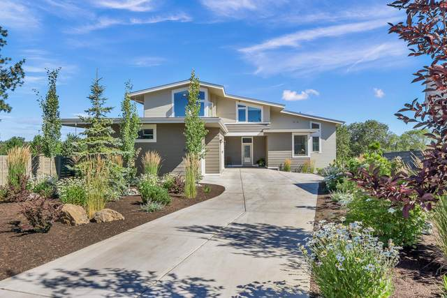 61086 SE Echo Lake Court, Bend, OR 97702 (MLS #220106709) :: Stellar Realty Northwest
