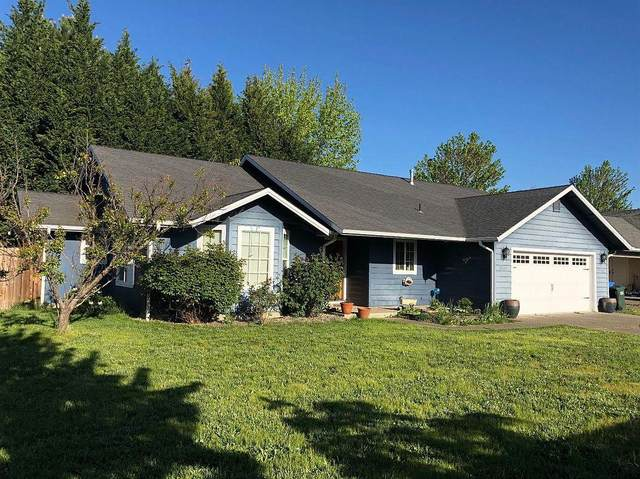 2711 Esther Lane, Grants Pass, OR 97527 (MLS #220106720) :: FORD REAL ESTATE