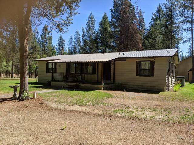 149027 Midstate Road, La Pine, OR 97739 (MLS #220106727) :: Fred Real Estate Group of Central Oregon