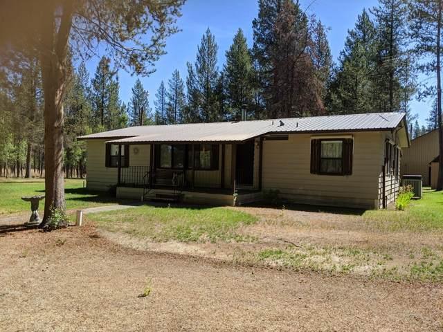 149027 Midstate Road, La Pine, OR 97739 (MLS #220106727) :: Stellar Realty Northwest