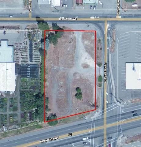 1227 Redwood Avenue, Grants Pass, OR 97527 (MLS #220106741) :: Team Birtola | High Desert Realty