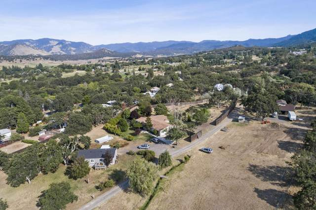 642 Reiten Drive, Ashland, OR 97520 (MLS #220106748) :: FORD REAL ESTATE