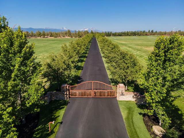 65245 Cline Falls Road, Bend, OR 97703 (MLS #220106751) :: Berkshire Hathaway HomeServices Northwest Real Estate
