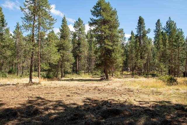 17291 Indio Road, Bend, OR 97707 (MLS #220106758) :: Fred Real Estate Group of Central Oregon