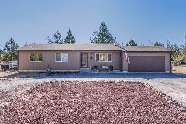8357 SW Pumice Court, Terrebonne, OR 97760 (MLS #220106759) :: Berkshire Hathaway HomeServices Northwest Real Estate