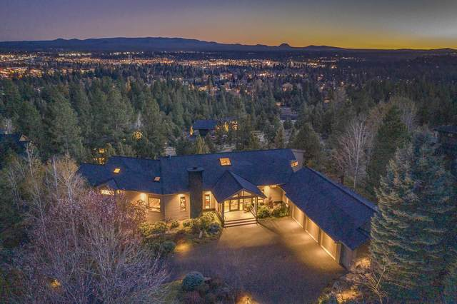889 NW Stonepine Drive, Bend, OR 97703 (MLS #220106762) :: The Ladd Group