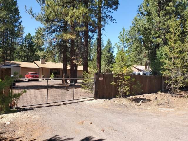 50880 Doe Loop Loop, La Pine, OR 97739 (MLS #220106764) :: Stellar Realty Northwest