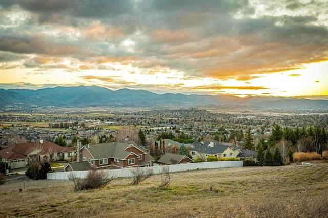 4048 Monte Vista Drive, Medford, OR 97504 (MLS #220106769) :: Stellar Realty Northwest