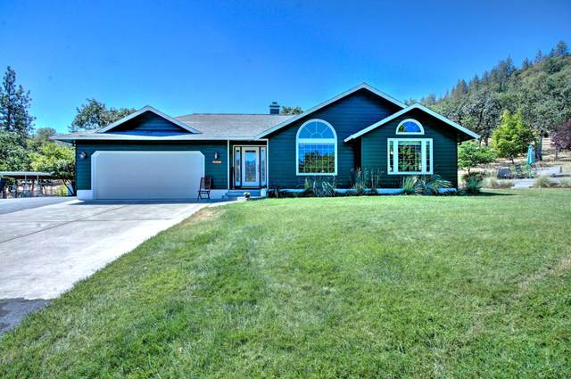 16733 Jones Road, White City, OR 97503 (MLS #220106795) :: The Ladd Group