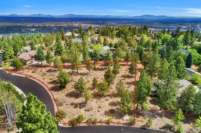 3050 NW Duffy Drive, Bend, OR 97703 (MLS #220106800) :: The Ladd Group