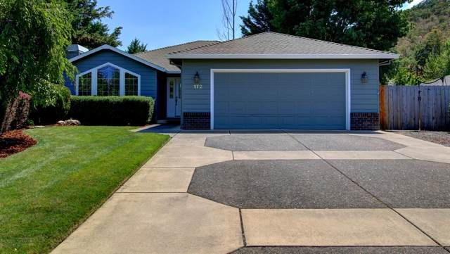 172 Meadow View Drive, Phoenix, OR 97535 (MLS #220106801) :: FORD REAL ESTATE
