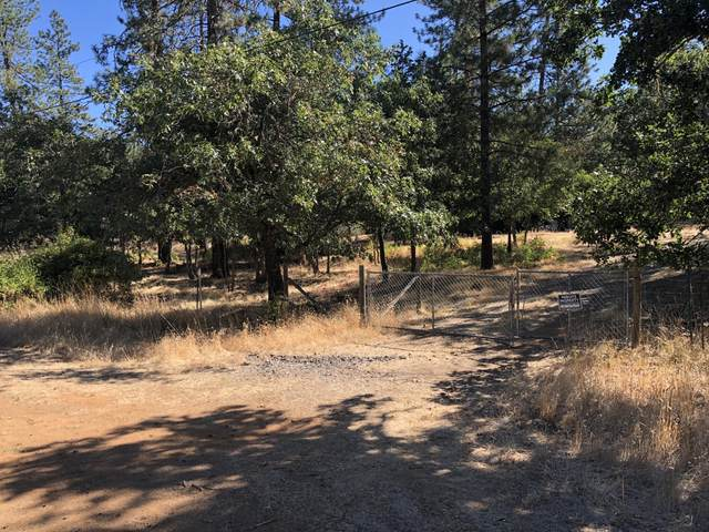 Lot 216 Board Shanty Creek Road, Grants Pass, OR 97527 (MLS #220106804) :: FORD REAL ESTATE