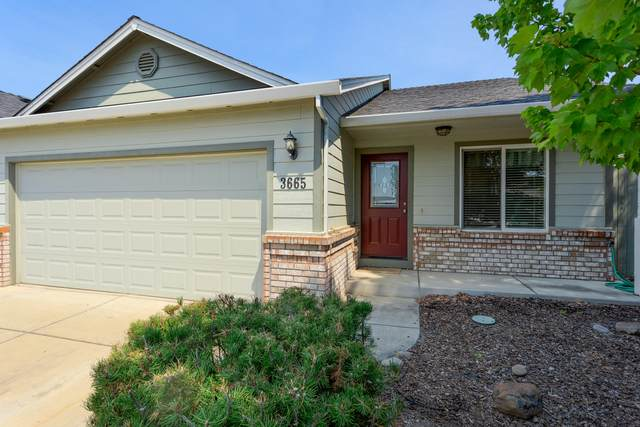 3665 Agate Meadows, White City, OR 97503 (MLS #220106805) :: FORD REAL ESTATE