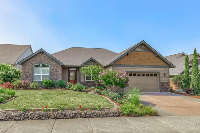 150 Bellerive Drive, Eagle Point, OR 97524 (MLS #220106811) :: FORD REAL ESTATE
