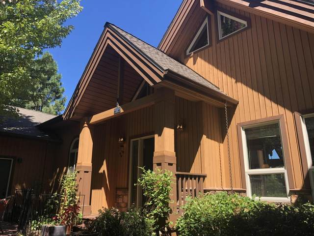 1316 NW Constellation Drive, Bend, OR 97703 (MLS #220106812) :: Bend Relo at Fred Real Estate Group