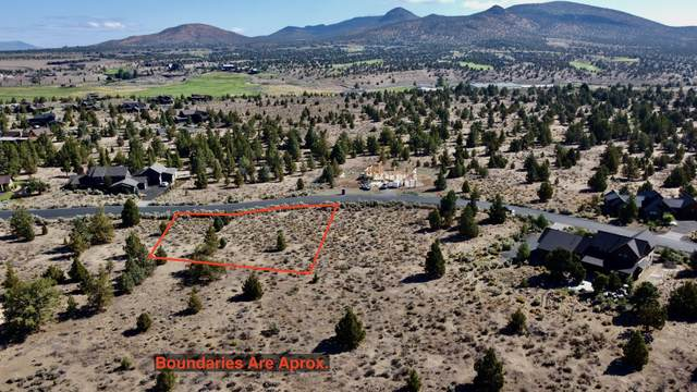 17938-Lot 501 SW Chaparral Drive, Powell Butte, OR 97753 (MLS #220106815) :: Bend Relo at Fred Real Estate Group