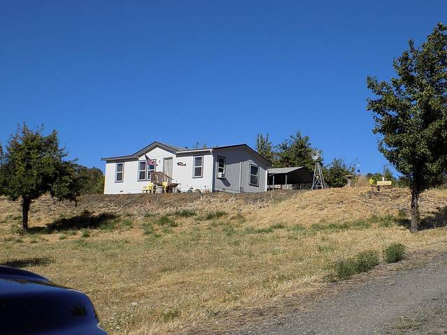 285 Craiglea Drive, Eagle Point, OR 97524 (MLS #220106818) :: FORD REAL ESTATE