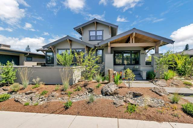 1298 NW Discovery Park Drive, Bend, OR 97703 (MLS #220106829) :: Bend Homes Now