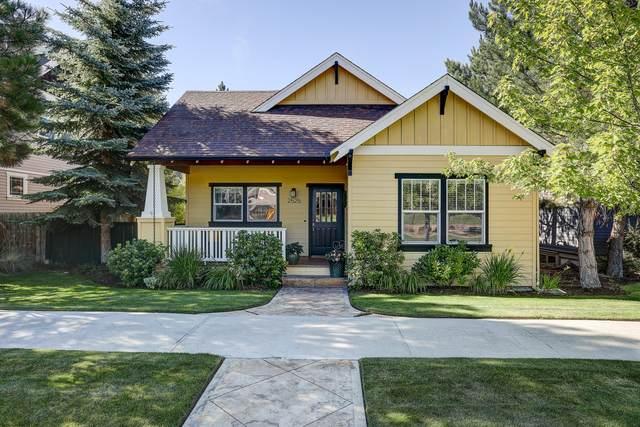 2525 NW High Lakes Loop, Bend, OR 97703 (MLS #220106837) :: Bend Homes Now