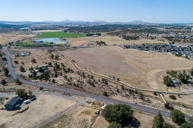 708 Grizzly Road, Madras, OR 97741 (MLS #220106854) :: Fred Real Estate Group of Central Oregon
