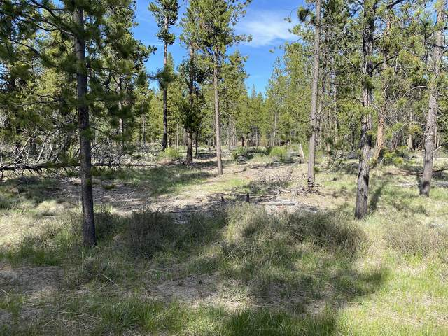 50666 Deer Forest Drive, La Pine, OR 97739 (MLS #220106861) :: The Ladd Group