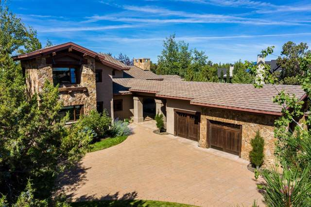 65885 Pronghorn Estates Drive, Bend, OR 97701 (MLS #220106869) :: Fred Real Estate Group of Central Oregon