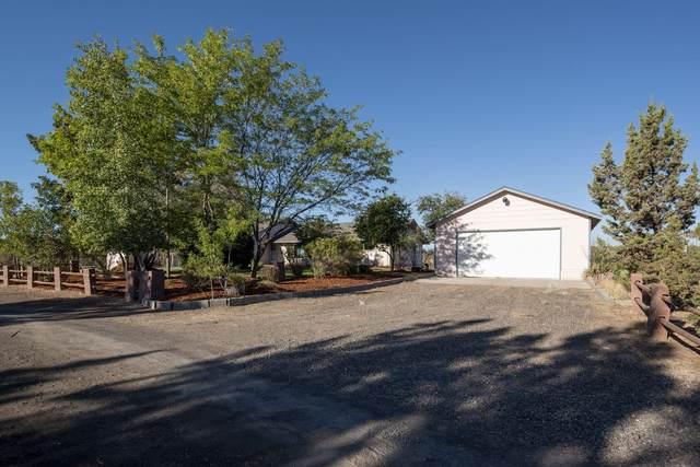 3727 NW 38th Street, Redmond, OR 97756 (MLS #220106875) :: Team Birtola | High Desert Realty