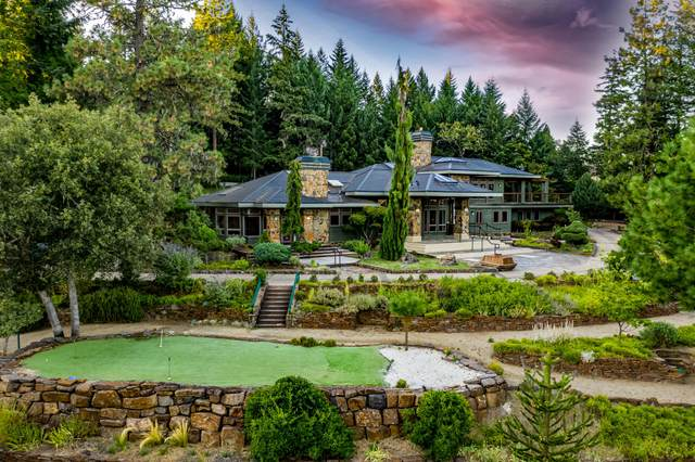 1880 Sawyer Road, Shady Cove, OR 97539 (MLS #220106927) :: Bend Homes Now