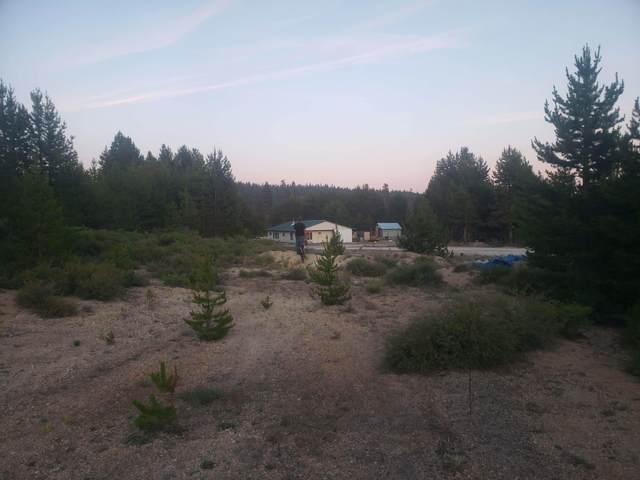 108300 Hwy 97 N, Chemult, OR 97731 (MLS #220106931) :: Fred Real Estate Group of Central Oregon