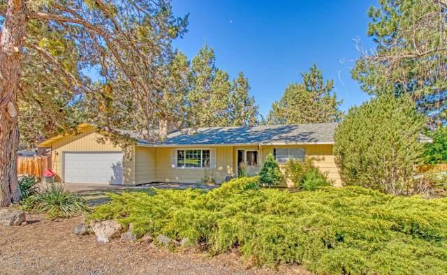 189 SE Craven Road, Bend, OR 97702 (MLS #220106932) :: Bend Homes Now