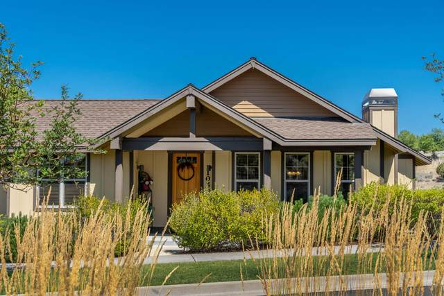 1058 SE Yarrow Avenue, Madras, OR 97741 (MLS #220106945) :: Bend Relo at Fred Real Estate Group