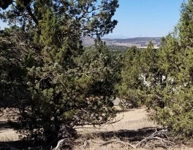 0-TL6200 NW King Avenue, Prineville, OR 97754 (MLS #220106949) :: Coldwell Banker Bain