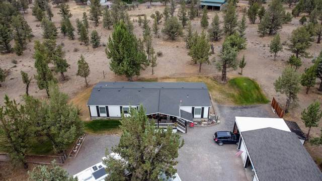 10540 NW Maple Lane, Redmond, OR 97756 (MLS #220106965) :: Team Birtola   High Desert Realty