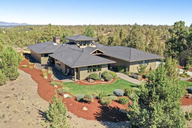 65800 Mariposa Lane, Bend, OR 97703 (MLS #220106977) :: Bend Homes Now