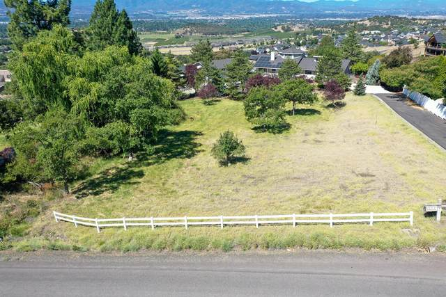 0 Highcrest Drive, Medford, OR 97504 (MLS #220106978) :: FORD REAL ESTATE
