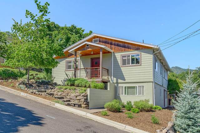 655 Leonard Street, Ashland, OR 97520 (MLS #220106980) :: FORD REAL ESTATE