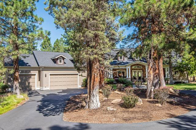 16900 Green Drake Court, Sisters, OR 97759 (MLS #220106981) :: Bend Relo at Fred Real Estate Group