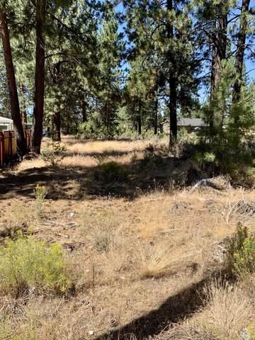 Lot 7 Cinder Butte Road, Bend, OR 97702 (MLS #220106993) :: Windermere Central Oregon Real Estate
