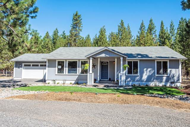 15848 Bushberry Court, La Pine, OR 97739 (MLS #220106997) :: The Ladd Group