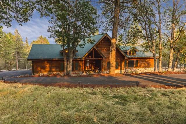 4117 Parula Road, Klamath Falls, OR 97601 (MLS #220106999) :: Windermere Central Oregon Real Estate