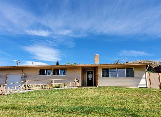 10017 Mcguire Avenue, Klamath Falls, OR 97603 (MLS #220107015) :: Bend Relo at Fred Real Estate Group