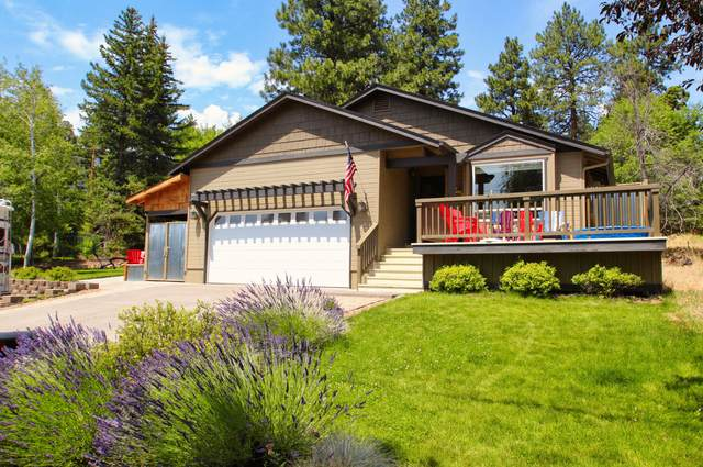 498 NW Saginaw Avenue, Bend, OR 97703 (MLS #220107028) :: Bend Homes Now
