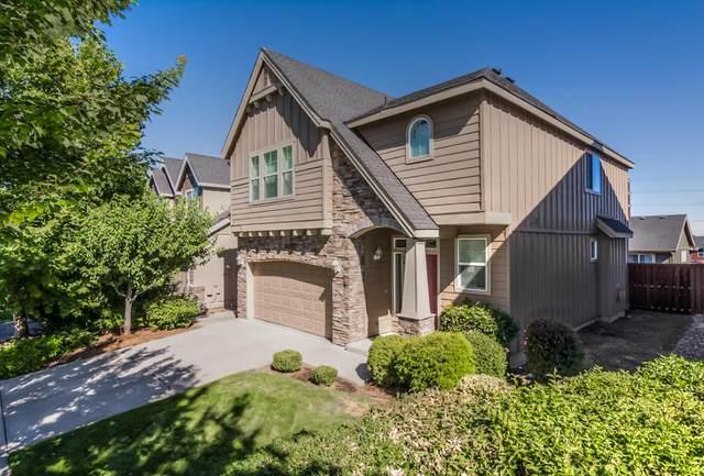 2872 NE Sedalia Loop, Bend, OR 97701 (MLS #220107047) :: Bend Homes Now