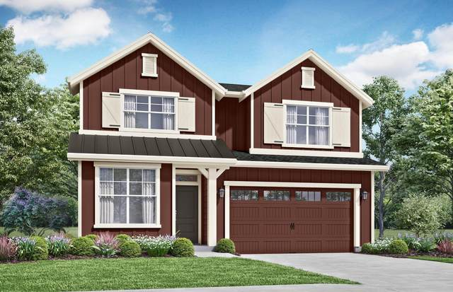 61387-Lot 5 SE Matthew Street, Bend, OR 97702 (MLS #220107064) :: Bend Relo at Fred Real Estate Group
