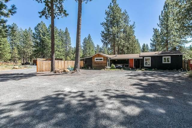 59610 Navajo Circle, Bend, OR 97702 (MLS #220107087) :: Bend Homes Now