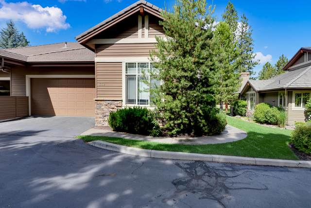 339 Mt Washington Drive, Bend, OR 97702 (MLS #220107089) :: Bend Homes Now