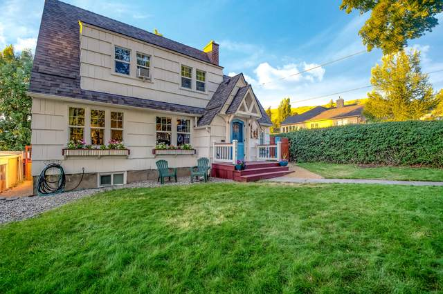 1965 Portland Street, Klamath Falls, OR 97601 (MLS #220107090) :: Windermere Central Oregon Real Estate