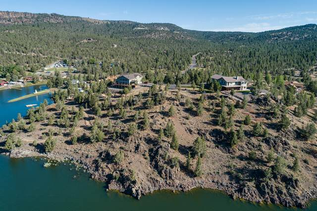 916 NE Shore Line Road, Prineville, OR 97754 (MLS #220107100) :: Coldwell Banker Bain