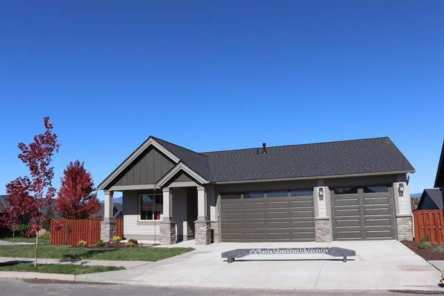 1098-Lot 167 NE Henry Drive, Prineville, OR 97754 (MLS #220107101) :: Bend Relo at Fred Real Estate Group